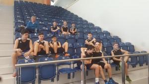 Basketball Landesmeisterschaft Steyr 2017