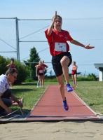 Bundesmeisterschaft Leichtathletik 2017