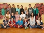 Klassenfotos 2013-2104
