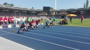 Landesmeisterschaft Leichtathletik 2017
